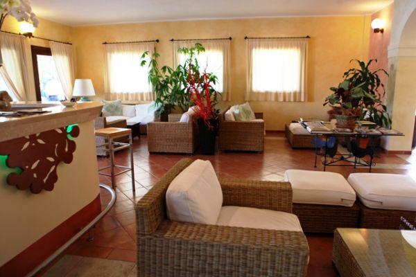 Отель Лантана Резорт - Изображение 4