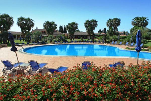 Hotel Lantana Resort - Imagen 6