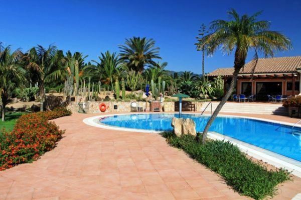 Hotel Lantana Resort - Imagen 8