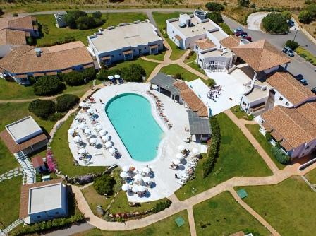 Residence Grande Baia Resort