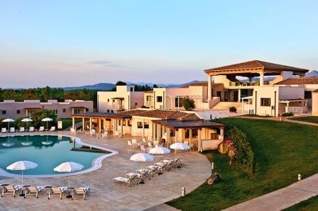 Residence Grande Baia Resort - Immagine 8