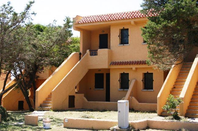 Appartamenti Baia Santa Reparata - Immagine 2