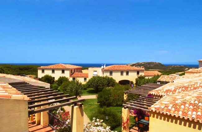 Hotel Gallura Beach Village - Bild 2