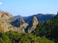 Auf Entdeckung des Südens Sardinien